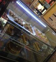 Sach Cafe
