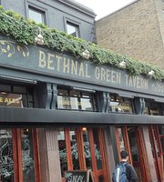 Bethnal Green Tavern