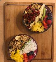 frutas y verduras ramos
