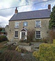 The blue dog inn