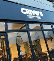 Crivo's Pancake House