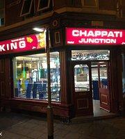 Chapati Junction