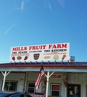 Mills Kitchen and Farm Stand