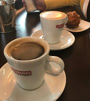 Zapallo café & Milkshake