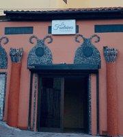 Les Fontaines Restaurant