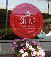 Restaurante Asiatico Sheng
