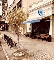 Tambo Gelato e Cafe