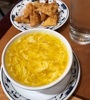 Sichuan Wok