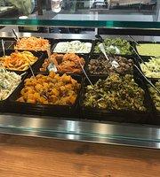 Salaattiasema Redi
