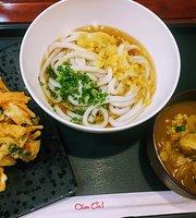 Sato Noodle Factory
