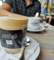 Coffee Club Bangkok : Skhumvit Soi 18