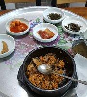 Seonun Restaurant