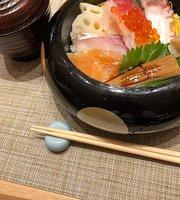 Sushi Hiroshima Ajiroya