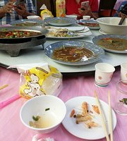 Gu Zao Wei Cai Pu Chicken