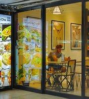 Cha Cha Cha Cafe