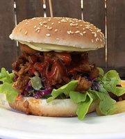 Loving Hut Vegan Cafe & Restaurant