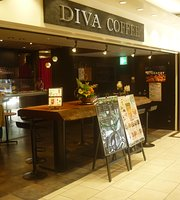 Diva Coffee Grand Festa Himeji