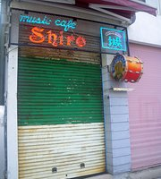 Music Cafe Shiro
