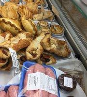 Henley Kitchen & Bakery