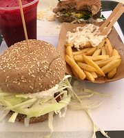 Mel Vegan Fast Food