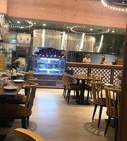 D1 Saray Restaurant