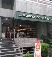 Moriba Coffee Ofuna