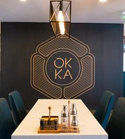 Okka Cafe & Restaurant