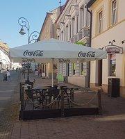 Pizzalino Banska Bystrica