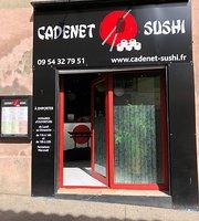 Cadenet Sushi