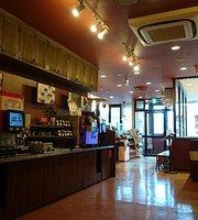 Coffee&Restaurant Jonathan's Tsudanuma Ekimae