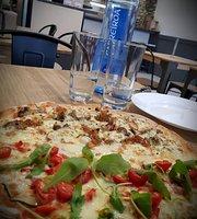 Pizzería Masarte