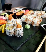 Yapad'sushi