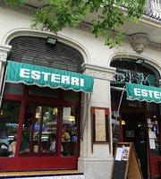 Bar Esterri