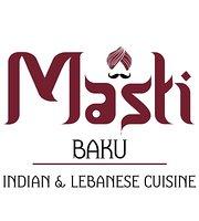 Masti Baku Indian & Lebanese Cuisine