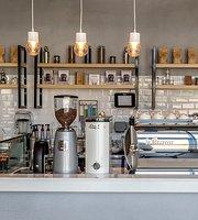 Telegraph Cafe