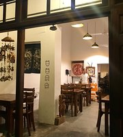 Leshem's Chinese Restaurant