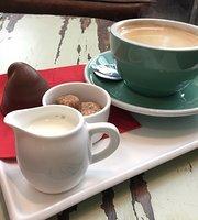 Coffeebar Adriaan