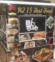 Rj15 Fast-food