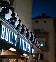 Bulls Kitchen