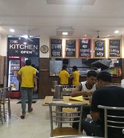Jalaram Open Kitchen