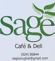 Sage Cafe & Deli