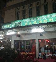 Yi Sheng Huat Seafood Restoran