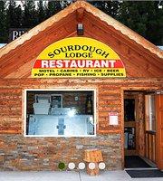 Sourdough Lodge Restaurant