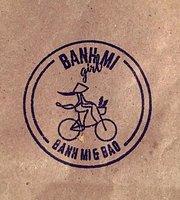 Banh Mi Girl