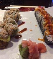 Red Koi Japanese Cuisine
