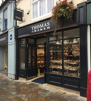 Thomas the Baker Beverley