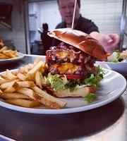 Bucks Burgers