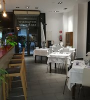 Ànima Restaurant