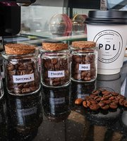 PDL Coffee Co. & Barbershop