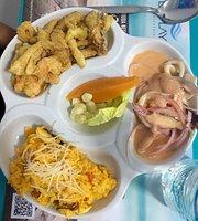 Restaurant Cevicheria La Playa
